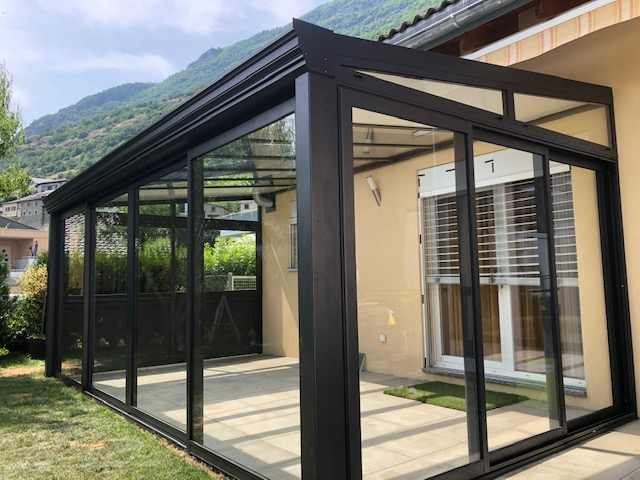 veranda noir